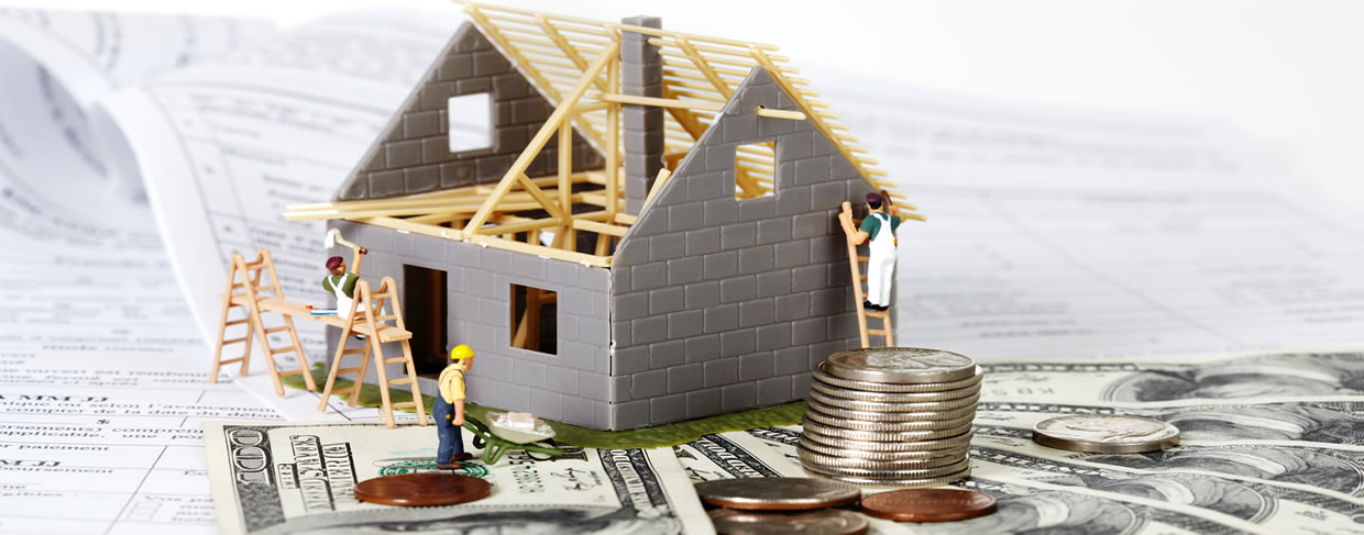The Best Ways to Finance a Home Reno