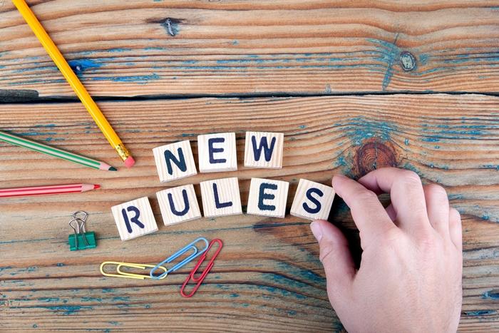 New Rule Targets HELOC Holders Seeking a Second Mortgage
