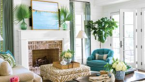 Decorating tips from the pros